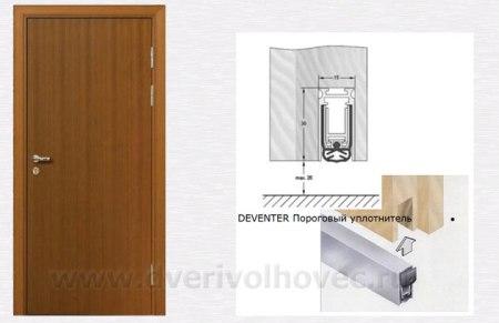 Железные двери Ягуар серии Next с повышенной шумоизоляцией